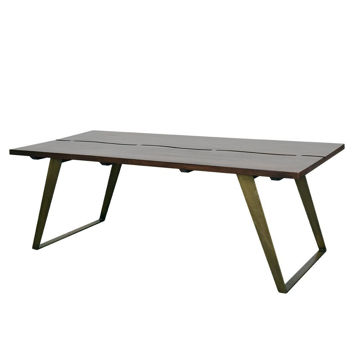Planck Dining Table