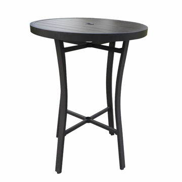 Geneva Outdoor Bar Table