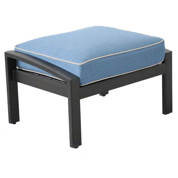 Picture of Geneva Outdoor Ottoman