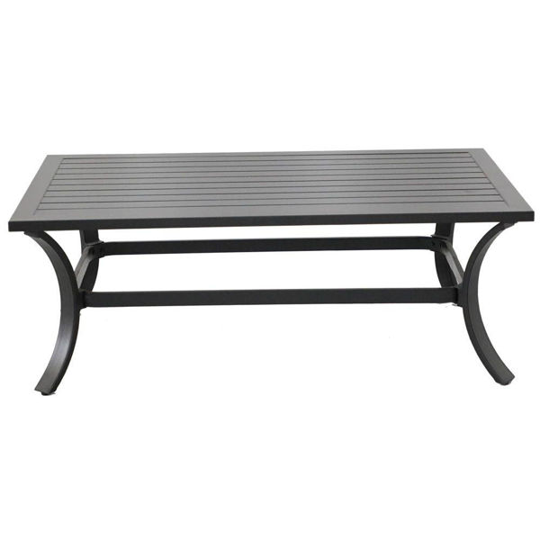 Roma Outdoor Coffee Table