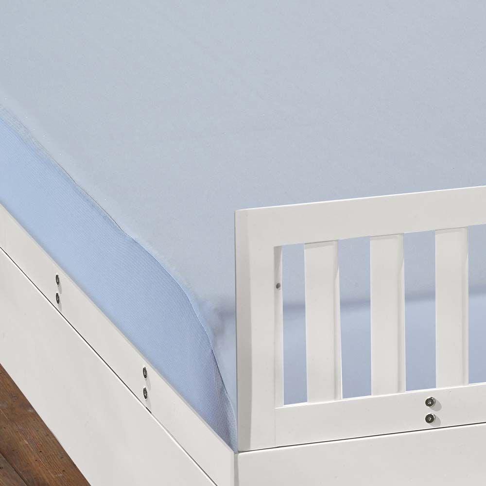 Dri Tec Crib Sheet - Blue