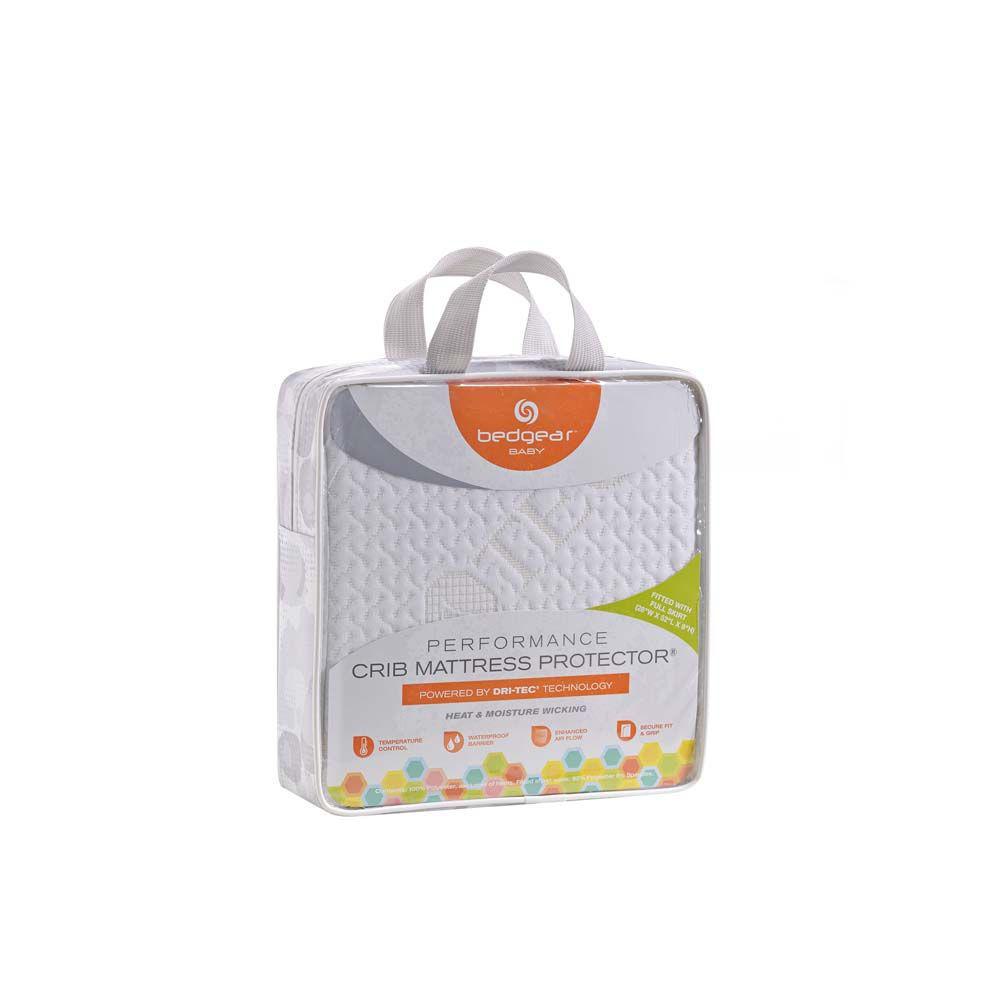Dri Tec Crib Protector - Packaging