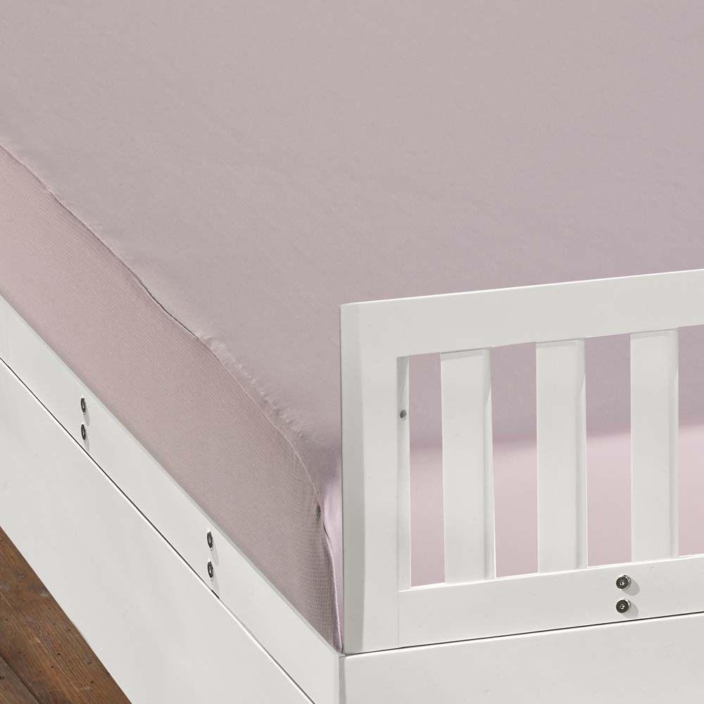 Dri Tec Crib Sheet - Pink