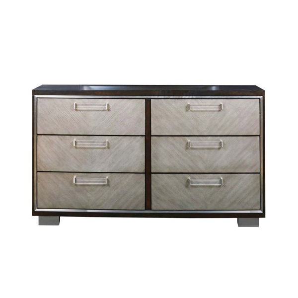 Picture of Milan Dresser