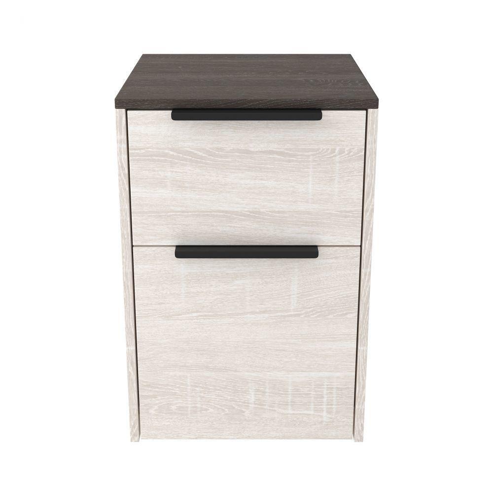 Addison File Cabinet - Front