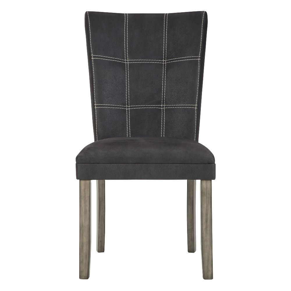 Plano Dining Chair - Front
