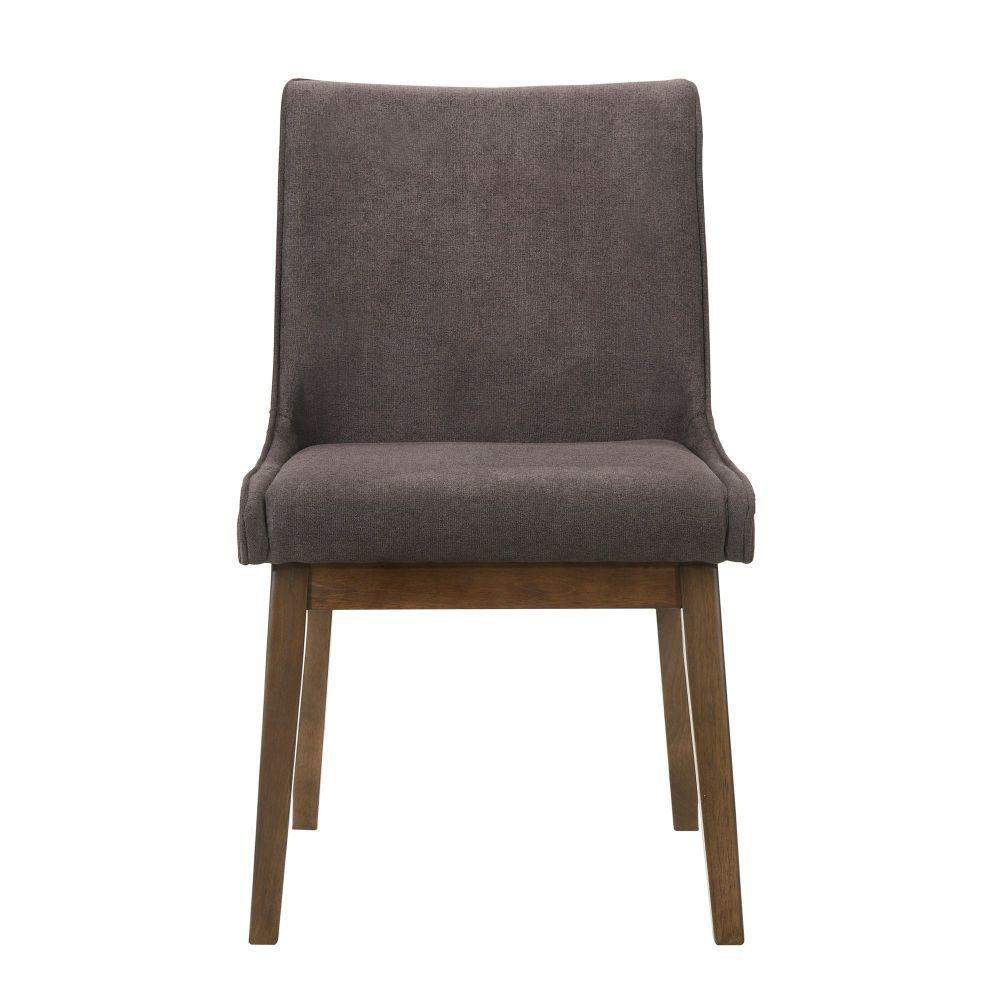 Razor 7-Piece Dining Set - Armchair Front