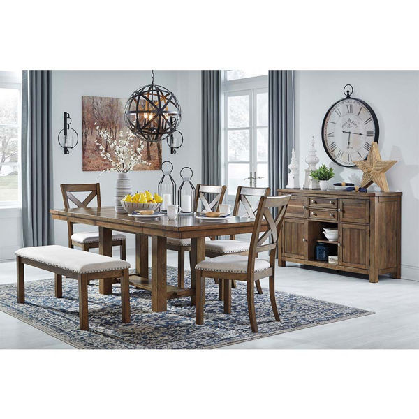 Picture of Sunville 6-Piece Dining Set