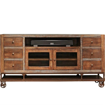 "Picture of Arkwright 76"" TV Console"