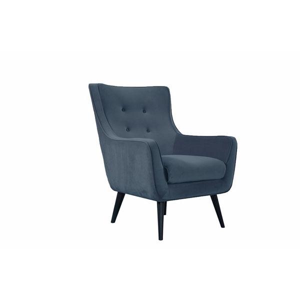Abby Chair - Grey