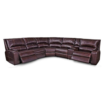 Swail 6 Piece Sectional - Clydesdale