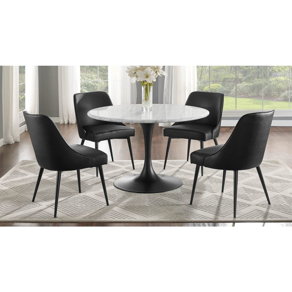 Picture of Colfax Dining Chair - Black