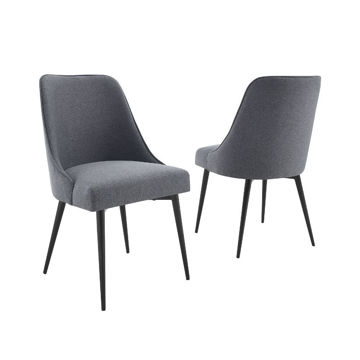 Picture of Colfax Dining Chair - Gray