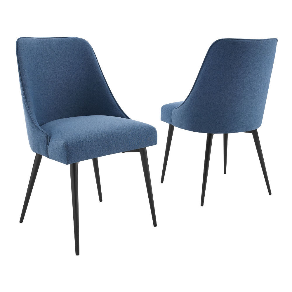 Colfax Dining Chair - Blue