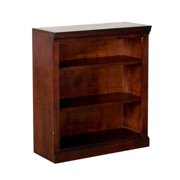 "Bookcase 36"" - Cherry"
