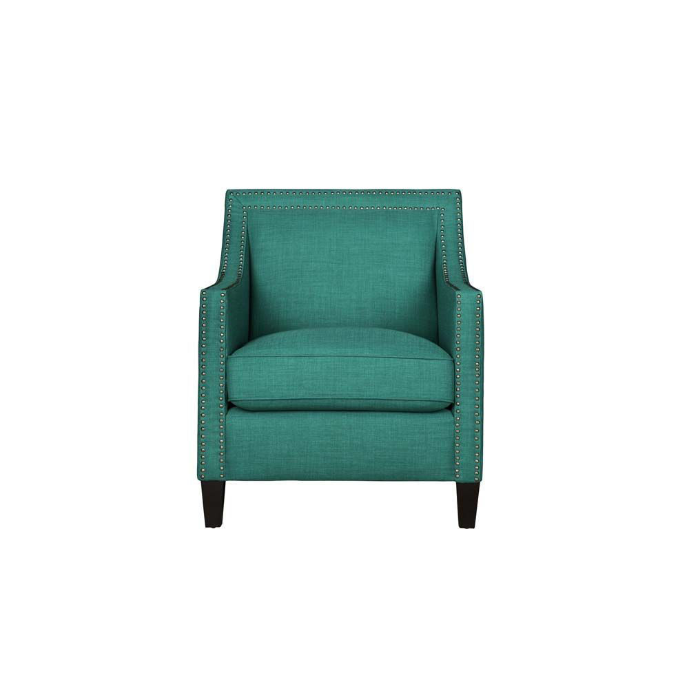 Erica Accent Chair - Front