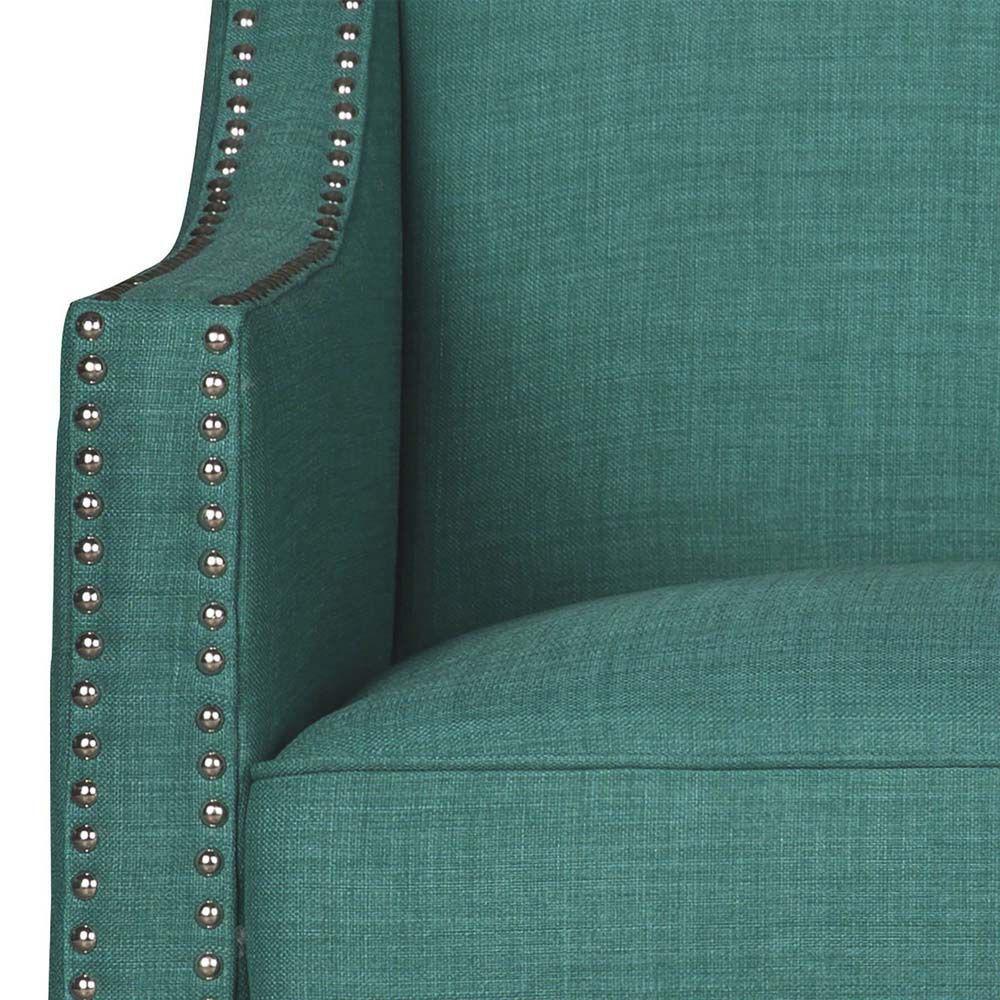 Erica Accent Chair - Arm