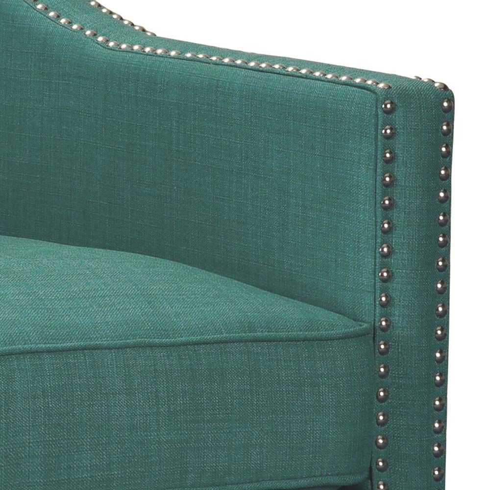 Erica Accent Chair - Inside