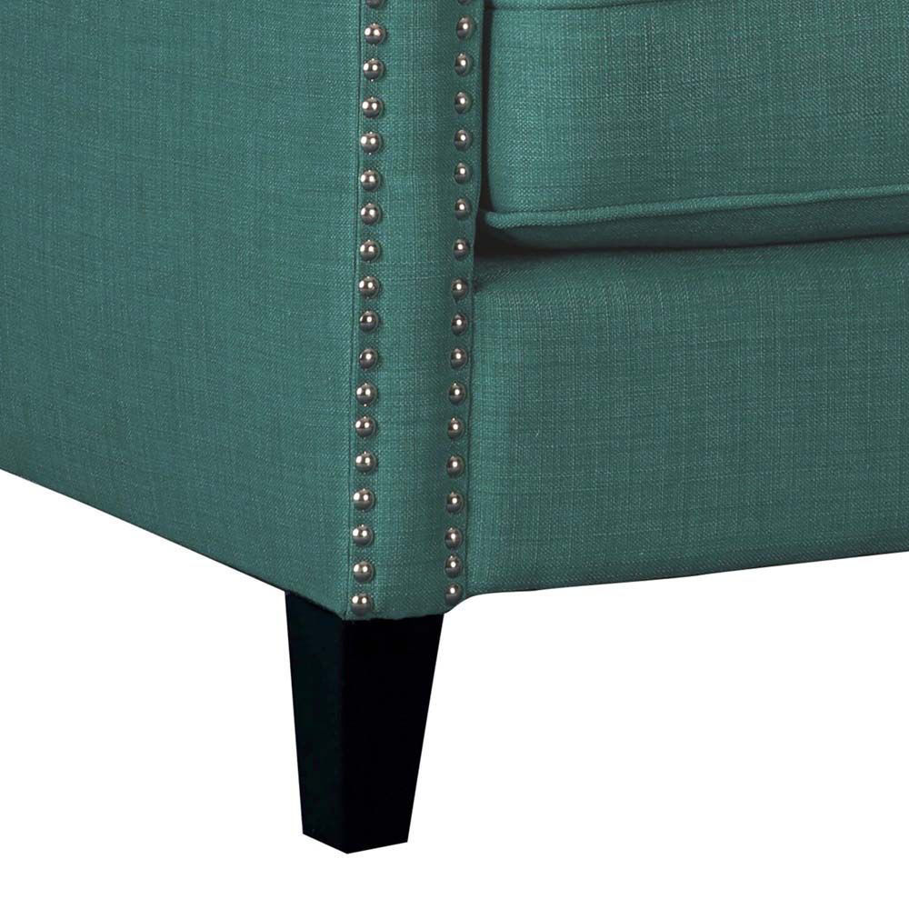 Erica Accent Chair - Leg
