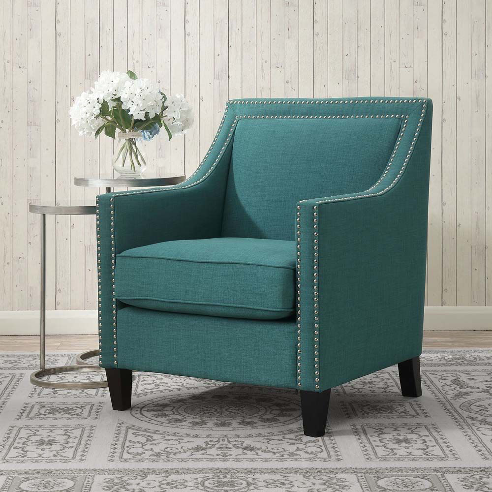 Erica Accent Chair - Lifestyle
