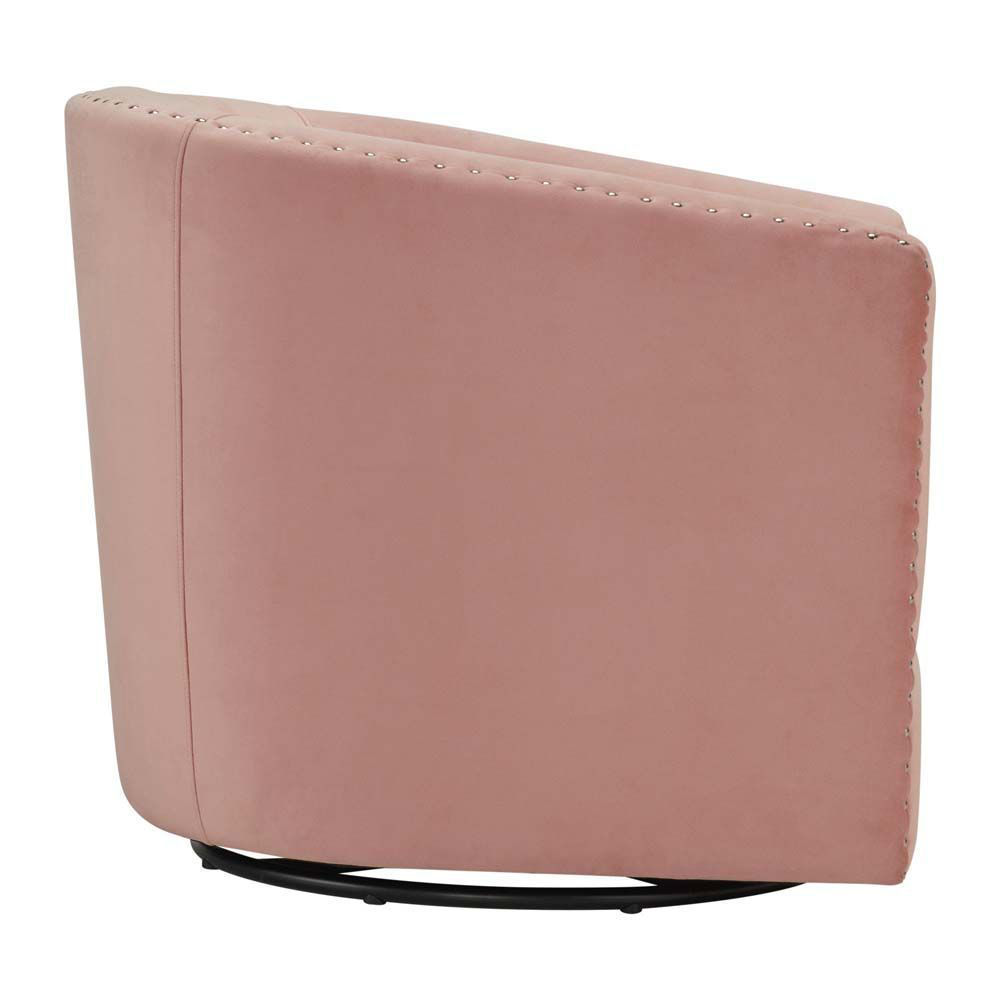 Stanton Swivel Chair - Side