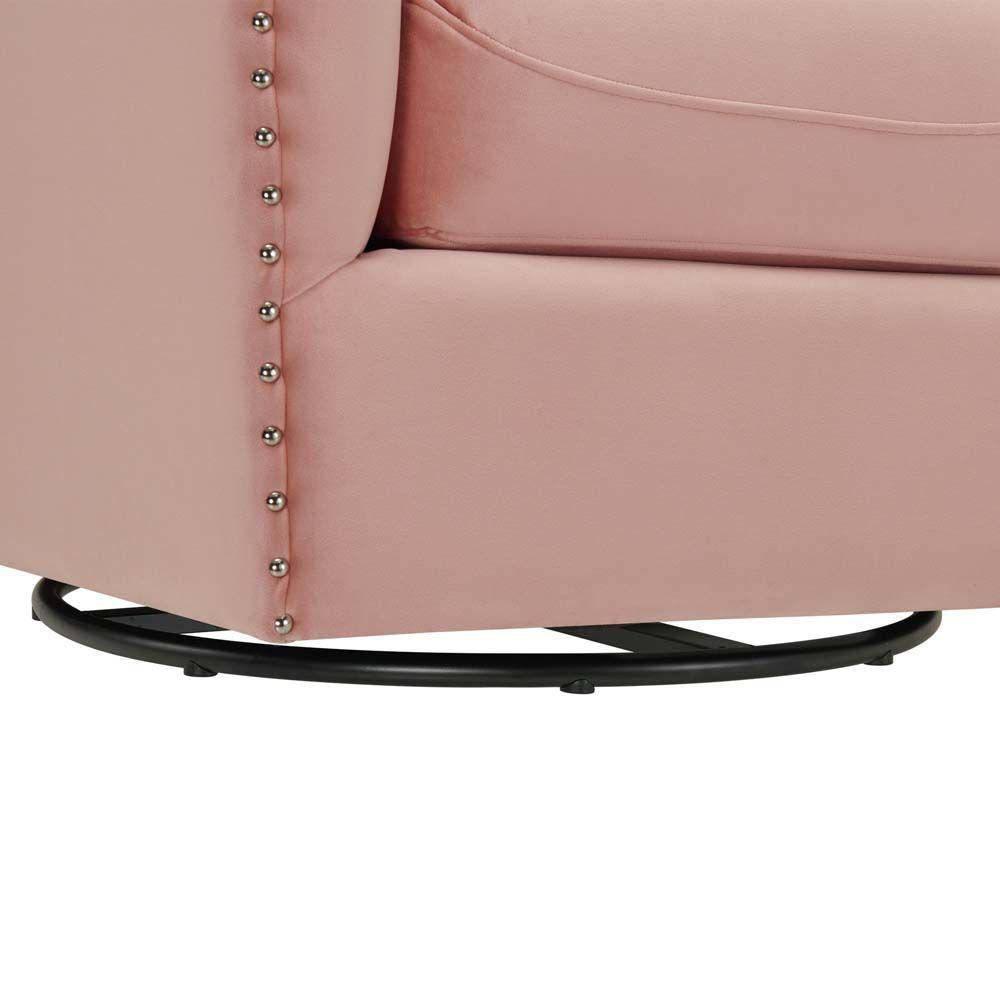 Stanton Swivel Chair - Swivel