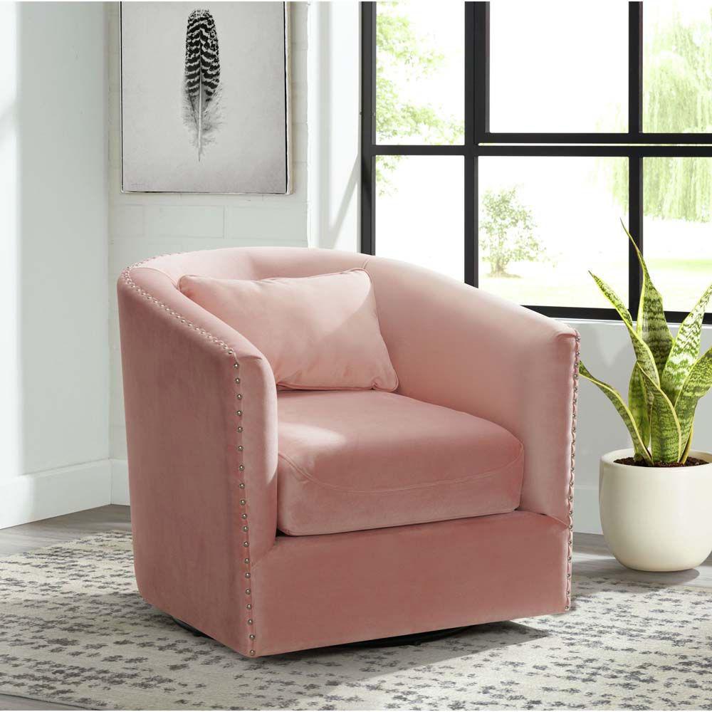 Stanton Swivel Chair - Lifestyle