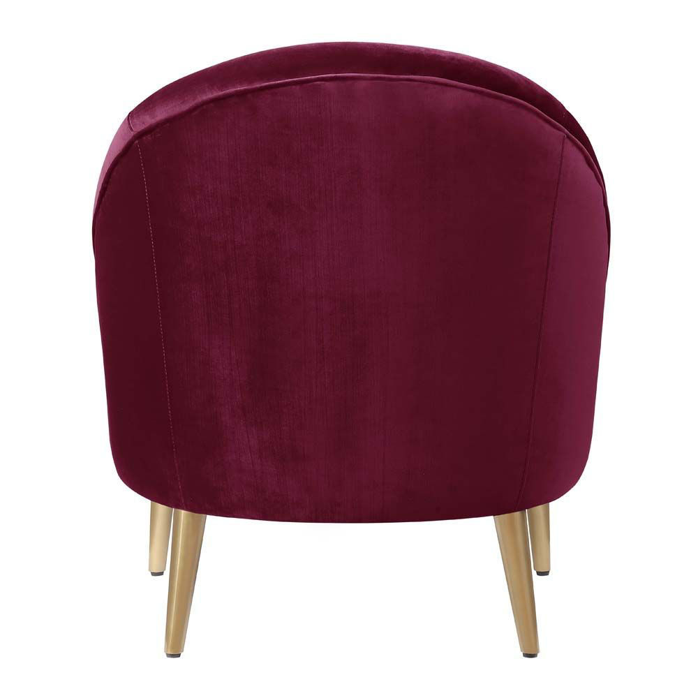 Trinity Accent Chair - Back