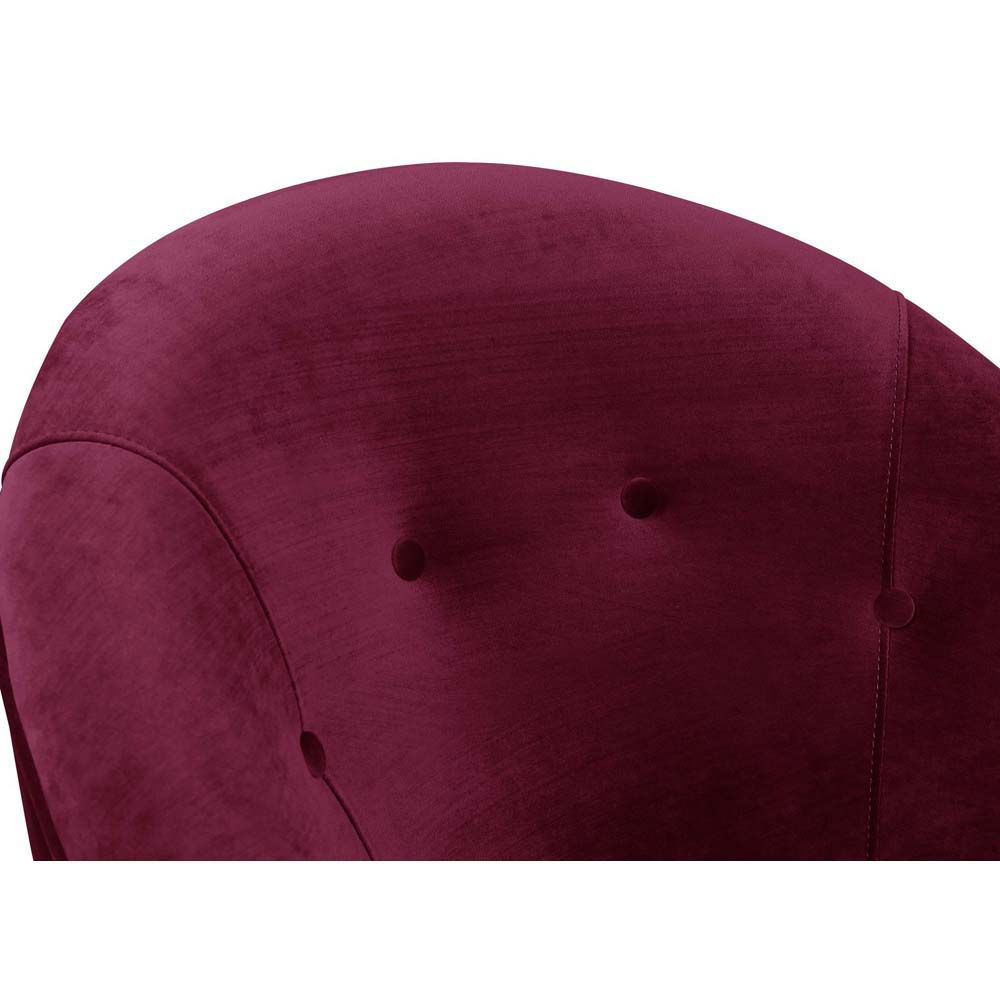 Trinity Accent Chair - Top