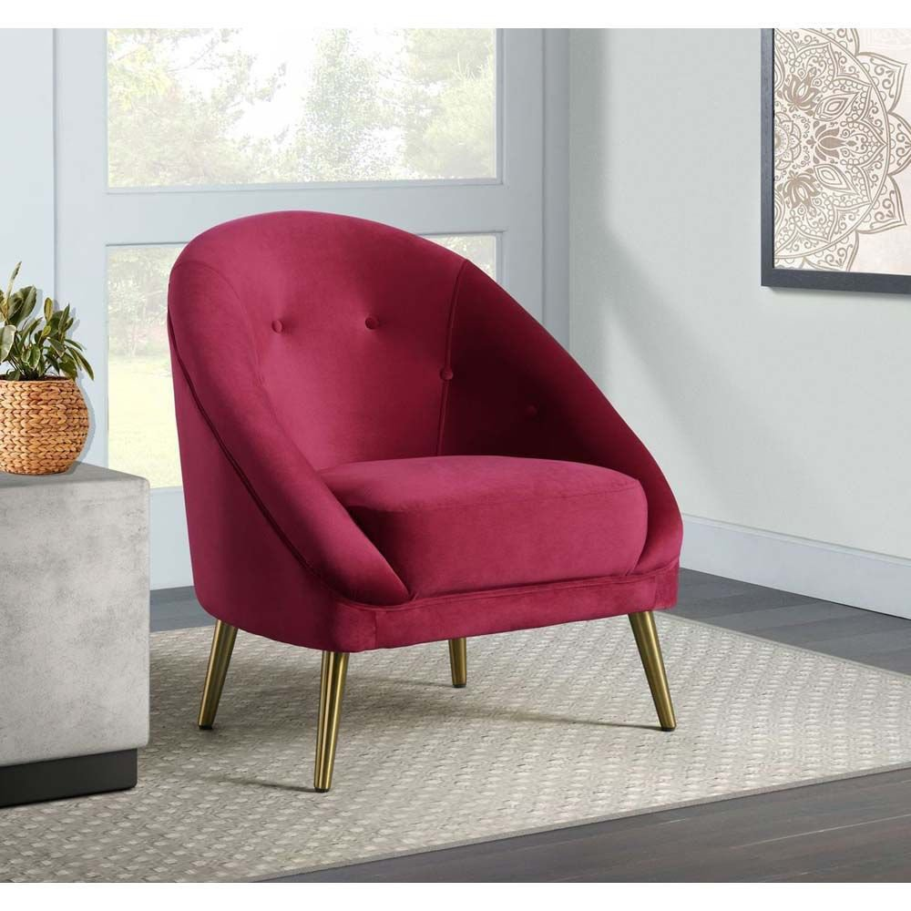 Trinity Accent Chair - Lifestyle