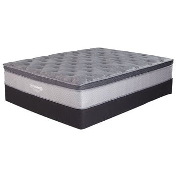 Liberty Hybrid Gel Foam Mattress