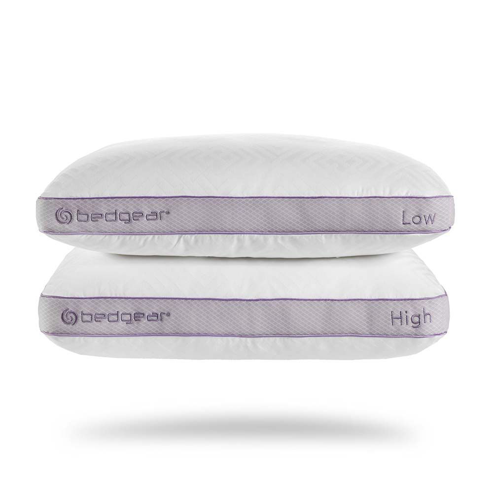 Picture of Bedgear Low Pillow