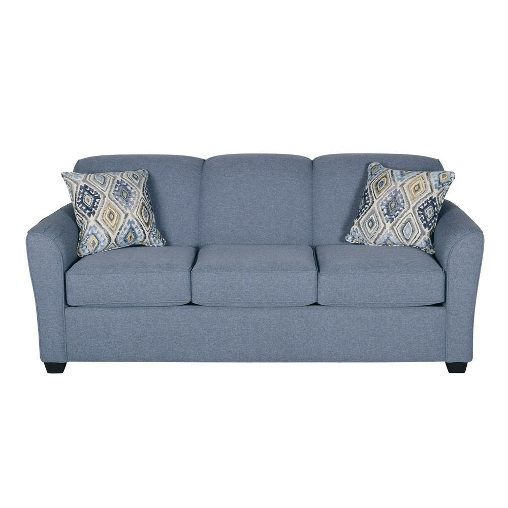 Smyrna Sofa - Head On View