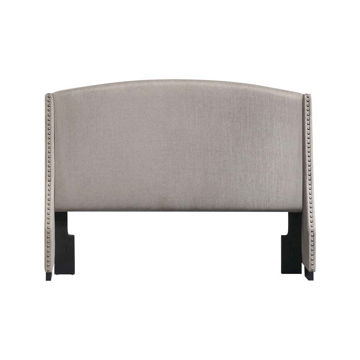 Picture of Shelter Headboard - Storm