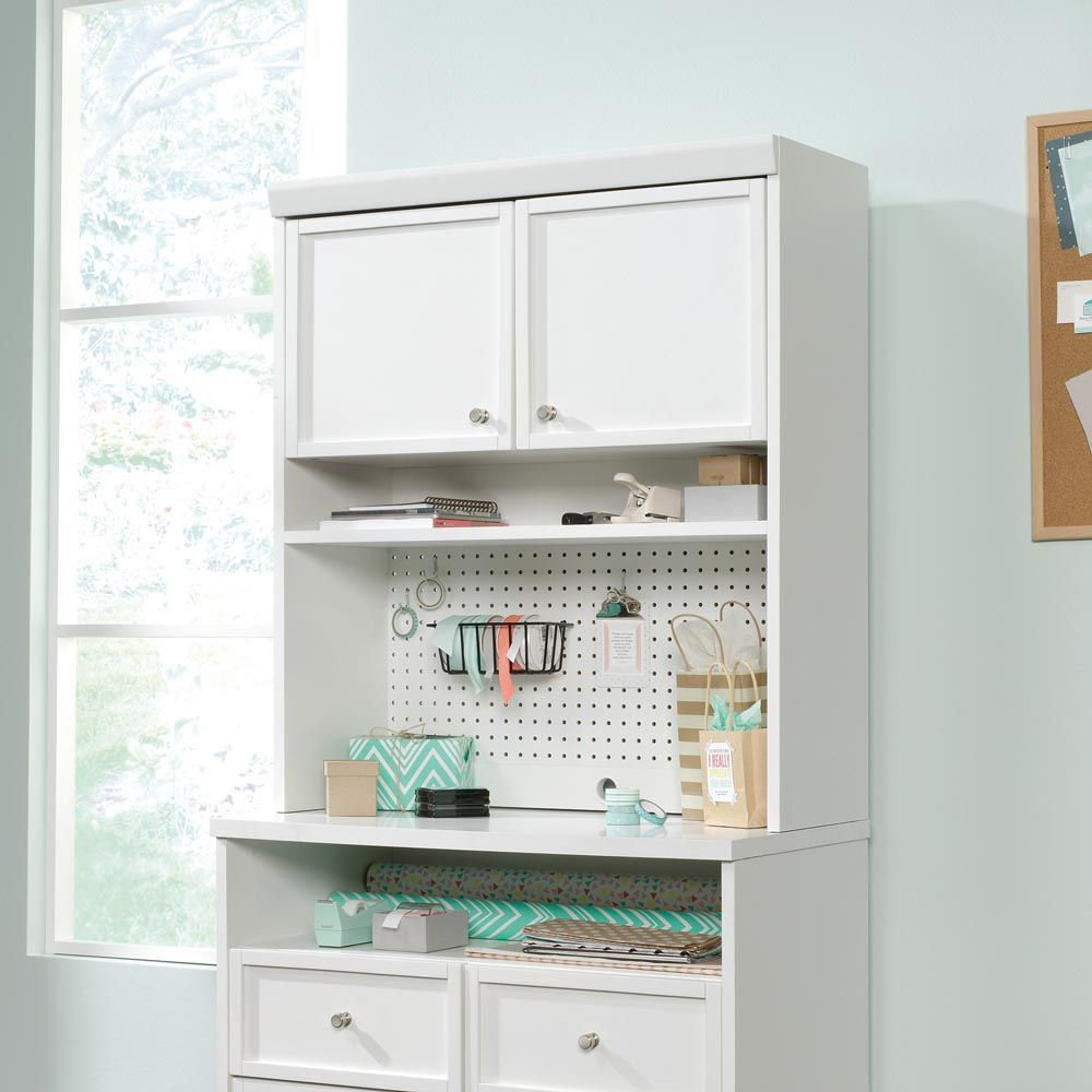 Picture of Craft Series  Hutch - Soft White