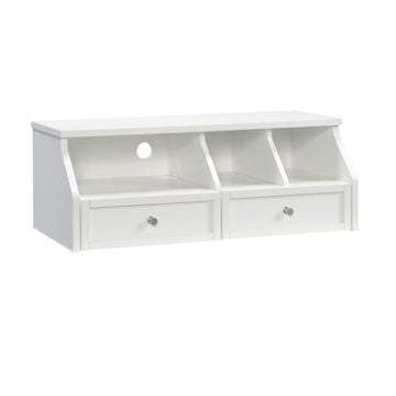 Picture of Organizer Hutch - Soft White
