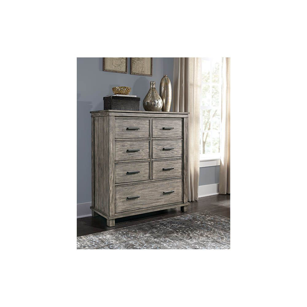 Picture of Glacier Point Chest of Drawers