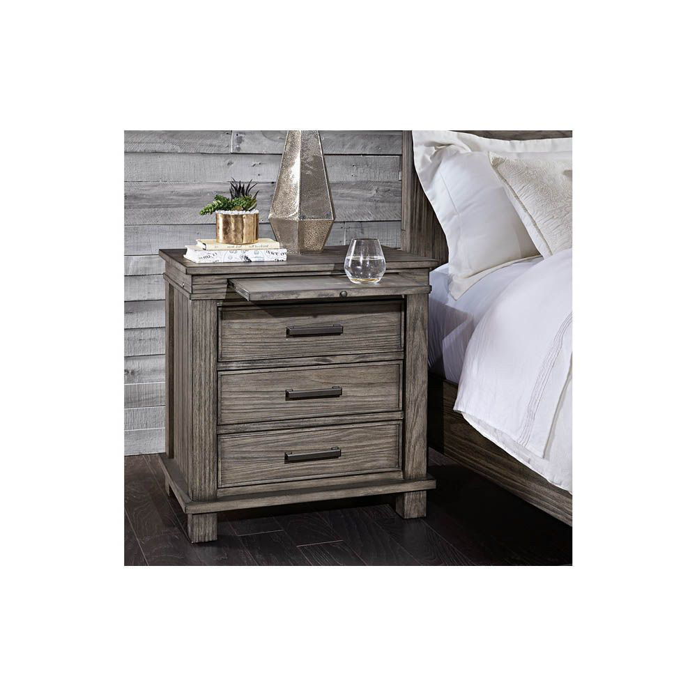 Picture of Glacier Point Nightstand