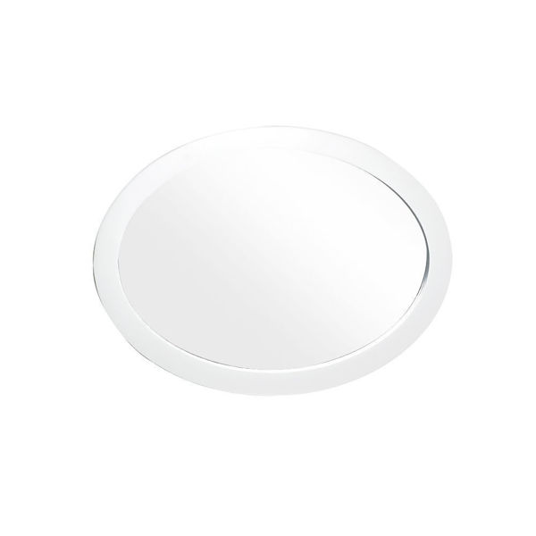 Madison Oval Mirror