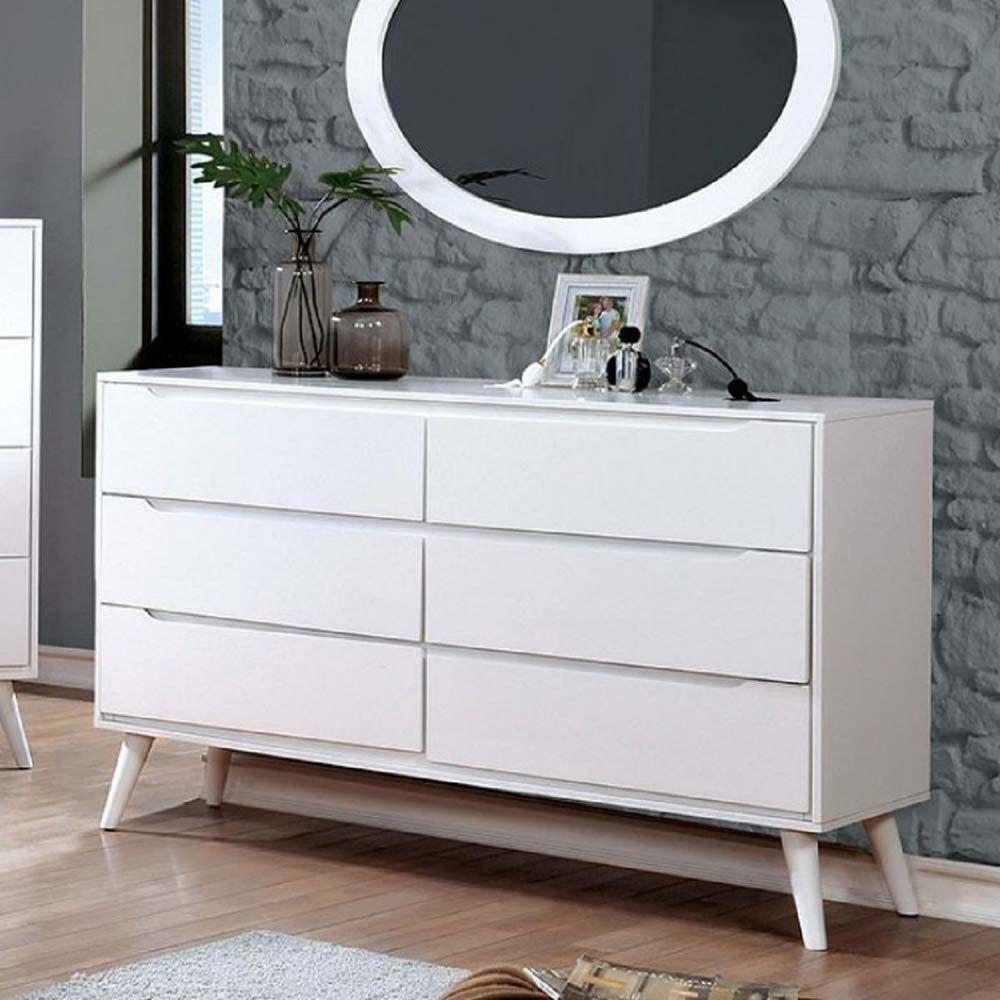 Madison Dresser - Side
