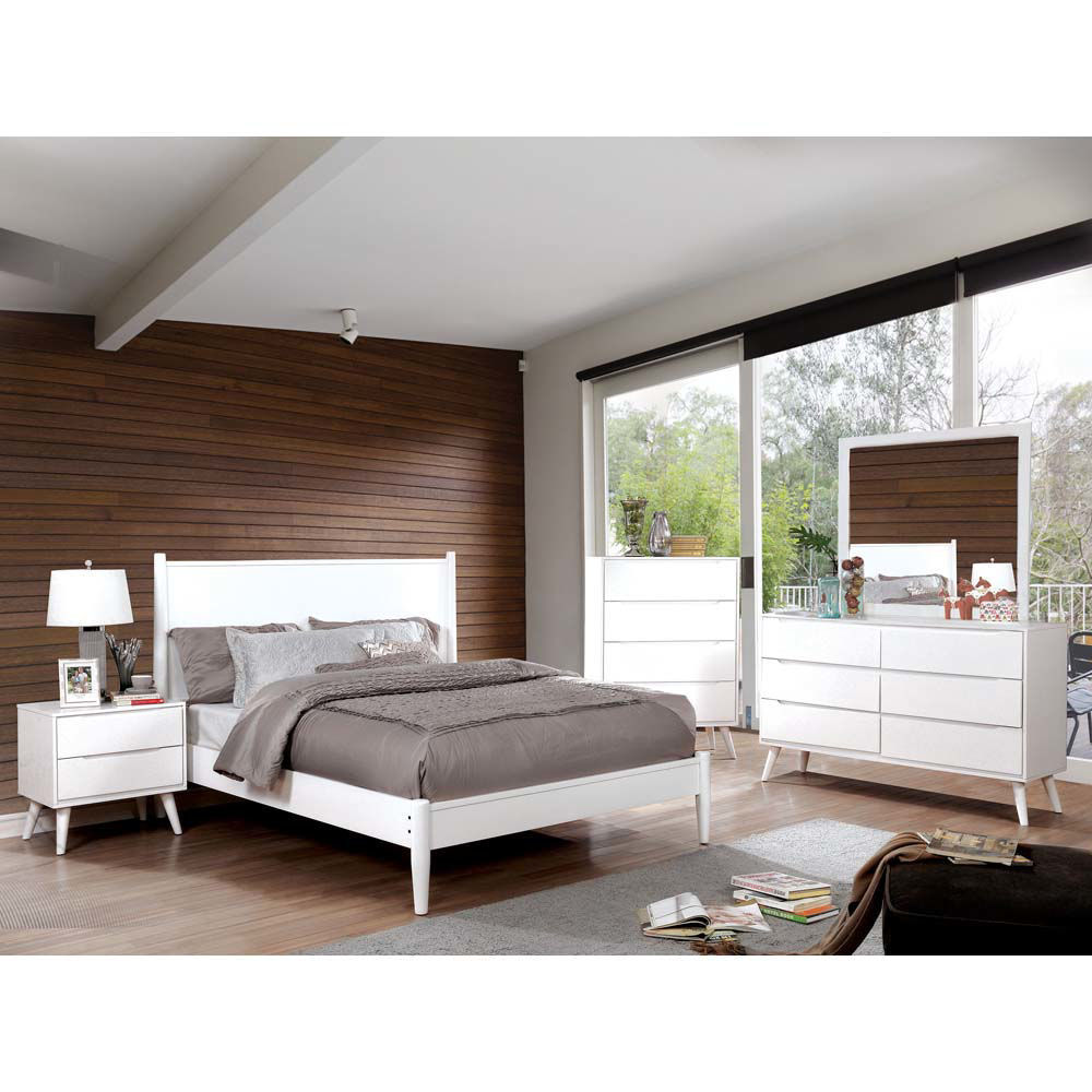 Madison Bedroom Group - Each Item Sold Separately