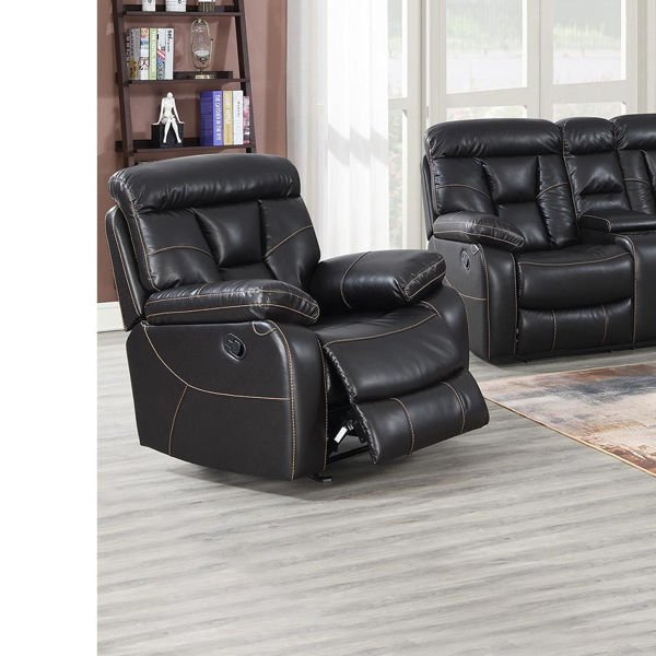 Picture of Squire Glider Recliner