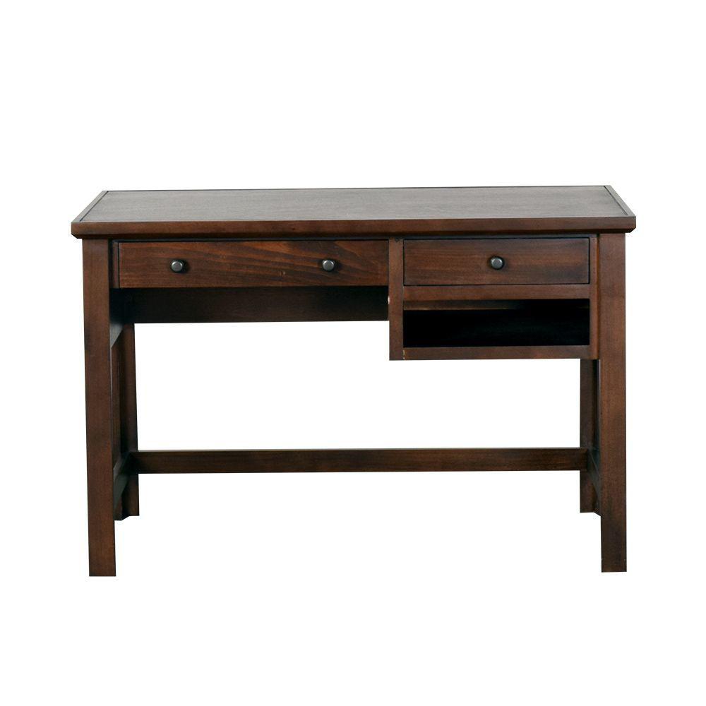 "Picture of Tribeca 48"" Small Desk"