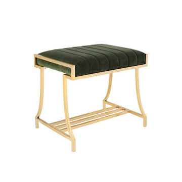 Picture of Pagosa Vanity Stool