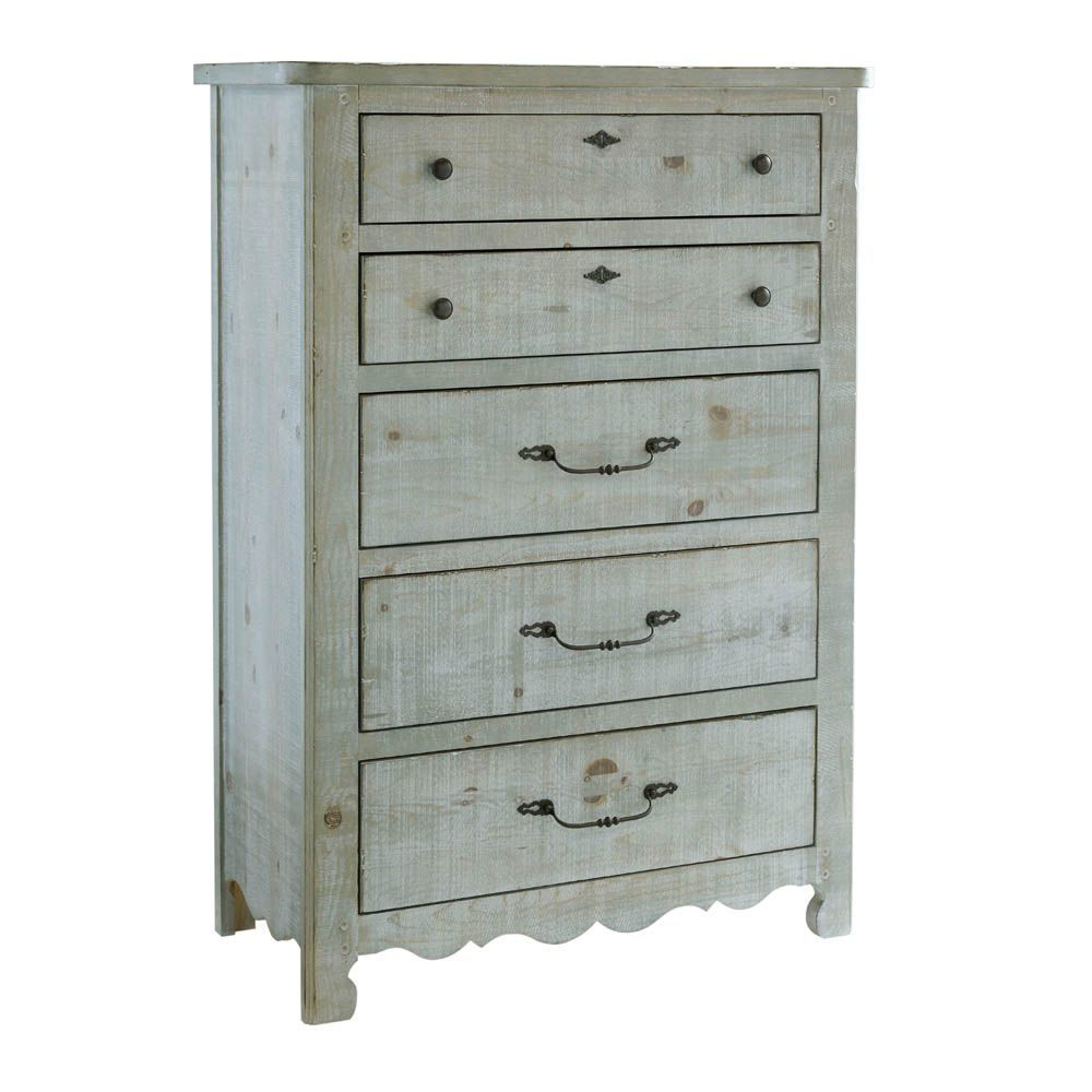 Picture of Chatsworth Chest of Drawers - Mint