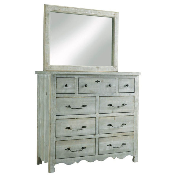Picture of Chatsworth Dresser - Mint