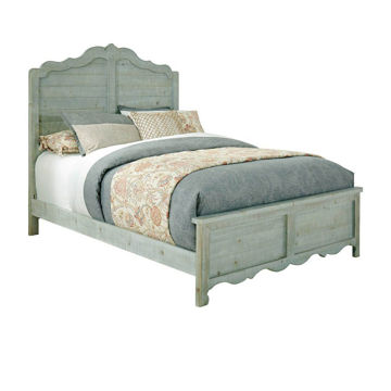 Picture of Chatsworth Bed - Mint - Full
