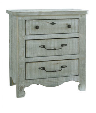 Picture of Chatsworth Nightstand - Mint