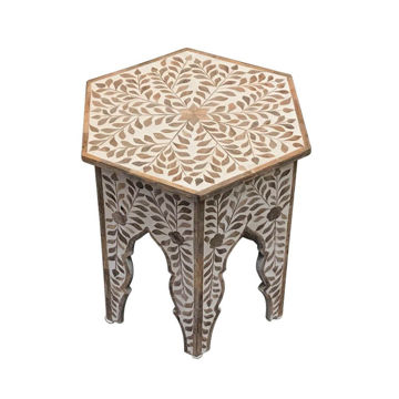 Verdi Accent Table
