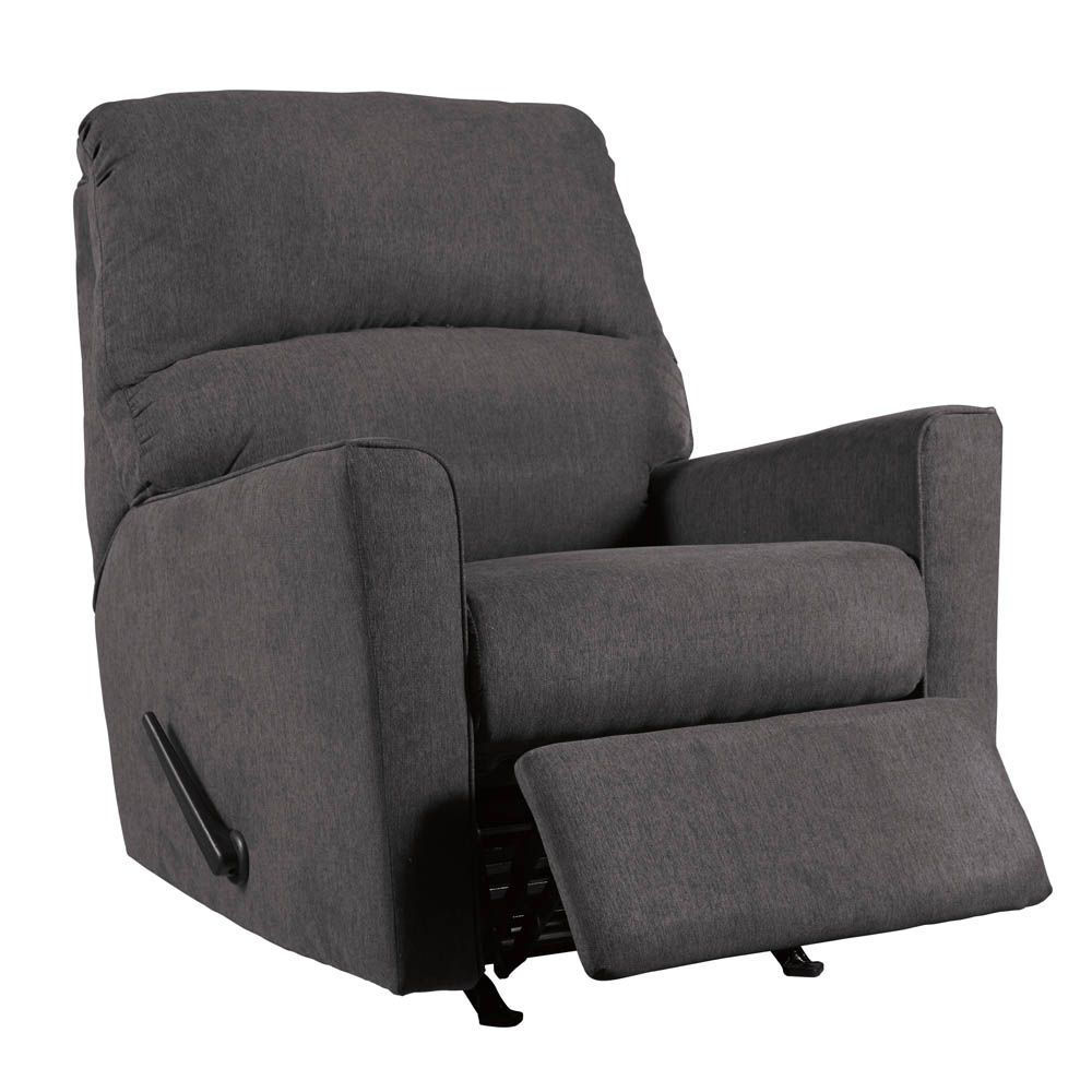 Alenya Rocker Recliner - Open